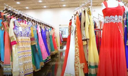 Магазин одежды с нуля: бизнес-план с расчётами