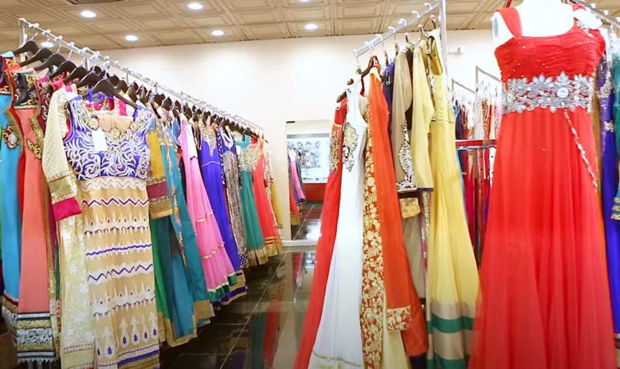 Магазин одежды с нуля: бизнес-план с расчетами