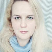 Виктория Огородник, интернет-маркетолог, MBA