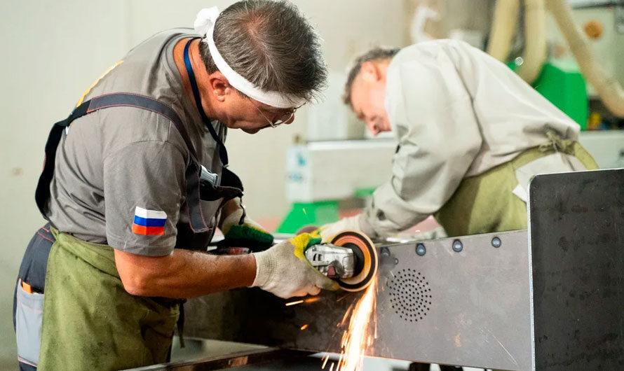 Путь воина, или Как построить фабрику со стартовым капиталом в 50 тыс. рублей