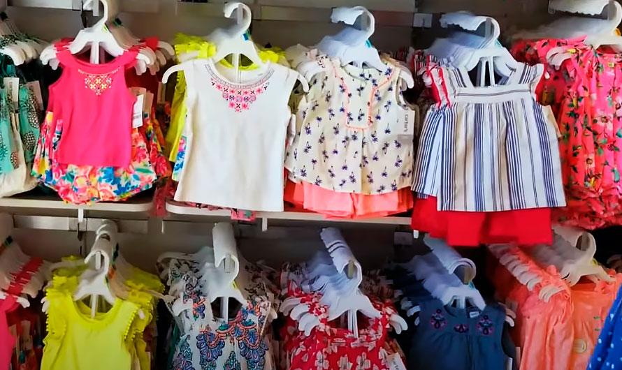 Бизнес-план магазина детской одежды с расчетами