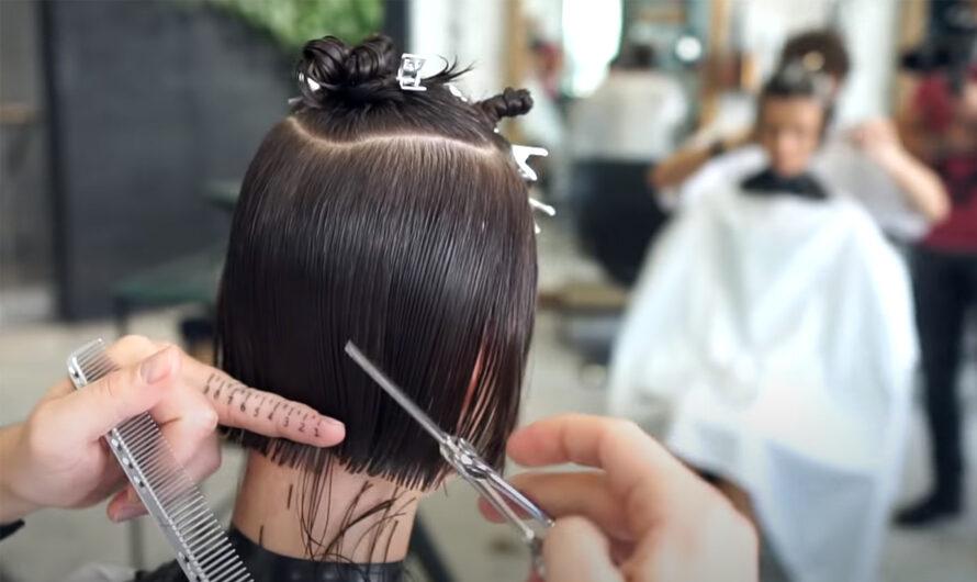 Бизнес-план парикмахерской категории эконом