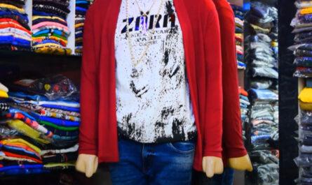 Как выбрать продавца в магазин одежды