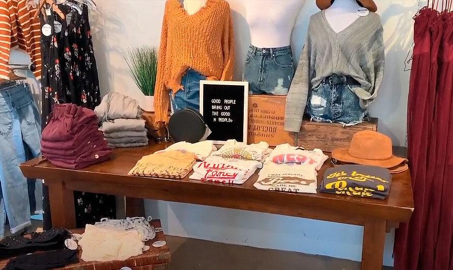 Топ ошибок при открытии магазина одежды