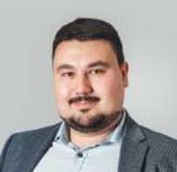 """Виктор Миронов, Управляющий директор Консультационной группы """"ТИМ"""""""