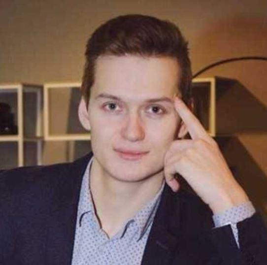 Андрей Зубков, интернет-маркетолог, MBA, бывший основатель и владелец секс-шопа Innamorato