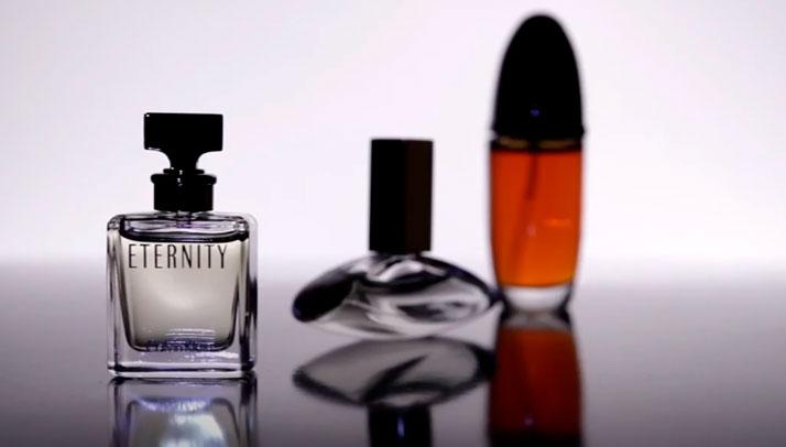 Дизайн — это то, что играет ведущую роль в продвижении парфюмерного бренда