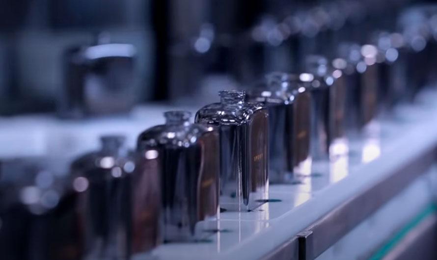 Бизнес-план парфюмерии: производство, маркетинг, реклама