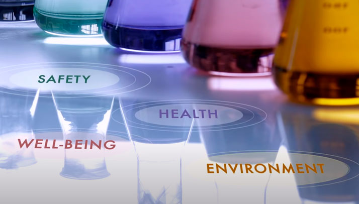 Безопасность для здоровья человека и окружающей среды — основные требования к сырью и работе с ним