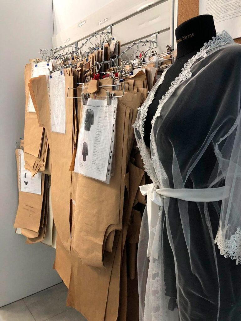 Производство нижнего белья как бизнес: пошив изделий на аутсорсинге имеет свои преимущества и недостатки