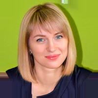 """Алина Каукенас, инженер-эколог, учредитель компании """"ЭкоРасчетСервис"""""""