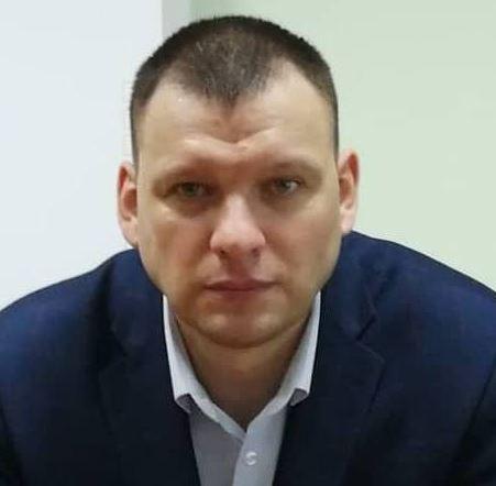 Алексей Лычко, генеральный директор ООО «Безопасные Условия Труда»