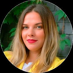 Екатерина Ундалова, PR Director креативного агентство TRIKO