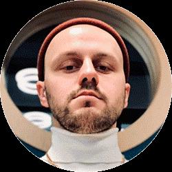 Илья Калимулин, креативный директор TRIKO
