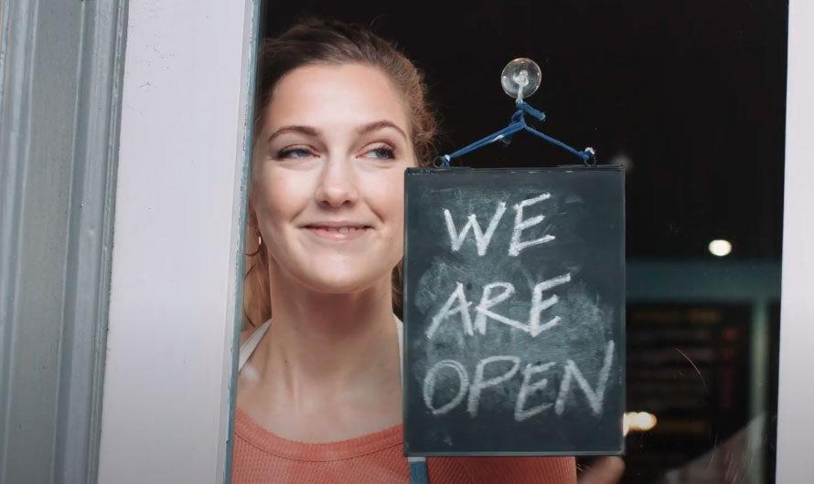 20 идей для начала бизнеса с минимальными вложениями