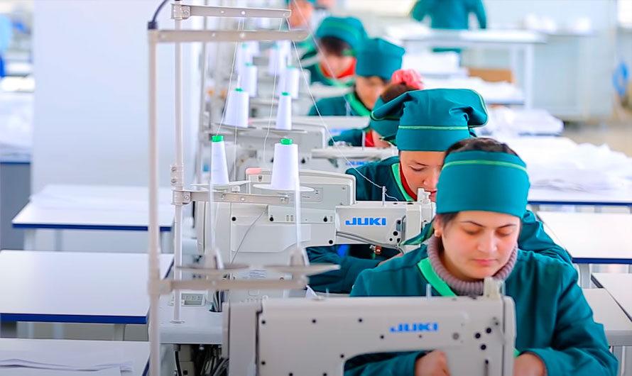 Бизнес-план швейного производства с расчетами