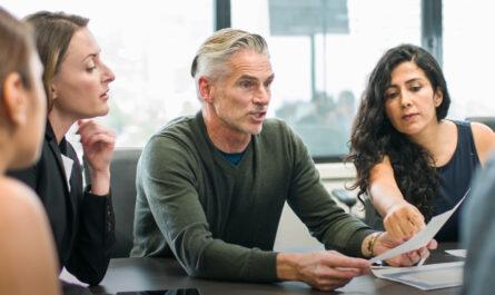 Качества хорошего руководителя: деловые, личностные, профессиональные
