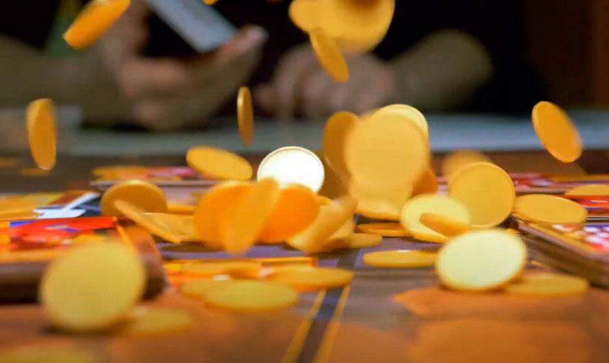 """""""Больше золота!"""" Прибыль — естественный результат правильно выстроенных процессов. И в бизнесе, и в игре"""