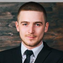 Александр Мокиянов, специалист в области права информационных технологий и интеллектуальной собственности