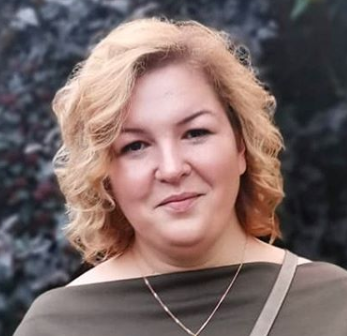 Елена Горячева, предприниматель