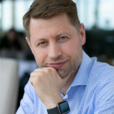 Рафаил Валиев, основатель и генеральный директор ООО «Научно-производственный центр «НовАТранс»