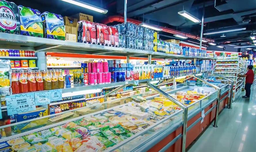 Как открыть магазин продуктов с нуля — пошаговая инструкция бизнес-план
