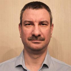 Генеральный директор компании SEBEKON Алексей Александров, эксперт в области разработки сложных web-проектов