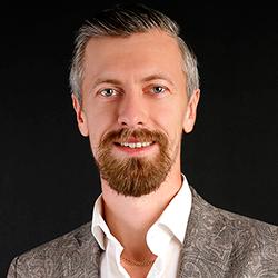Алексей Рыбаков генеральный директор IT-компании Omega