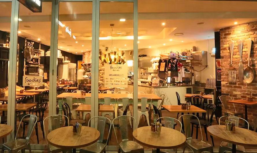 Как открыть кофейню — пошаговая инструкция