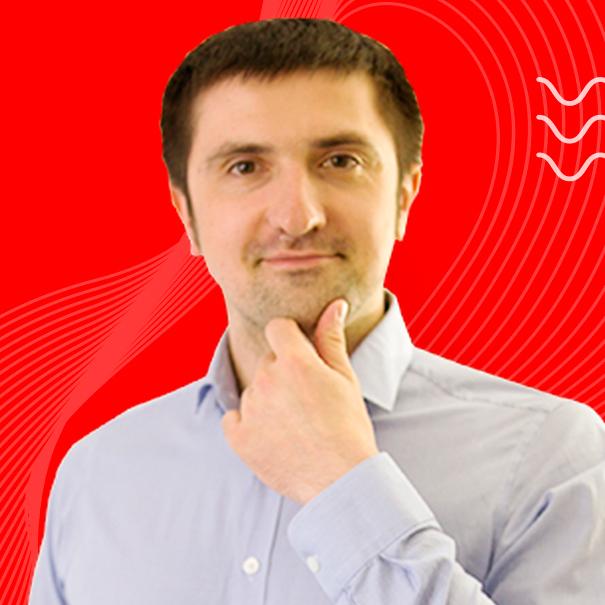 Дмитрий Прусов, руководитель агентства интернет-маркетинга Agency IMA