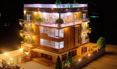 Бизнес план гостиницы