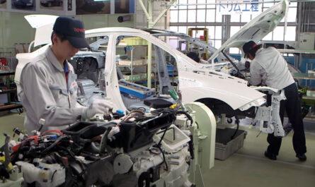 Lean бережливое производство: наследие Toyota