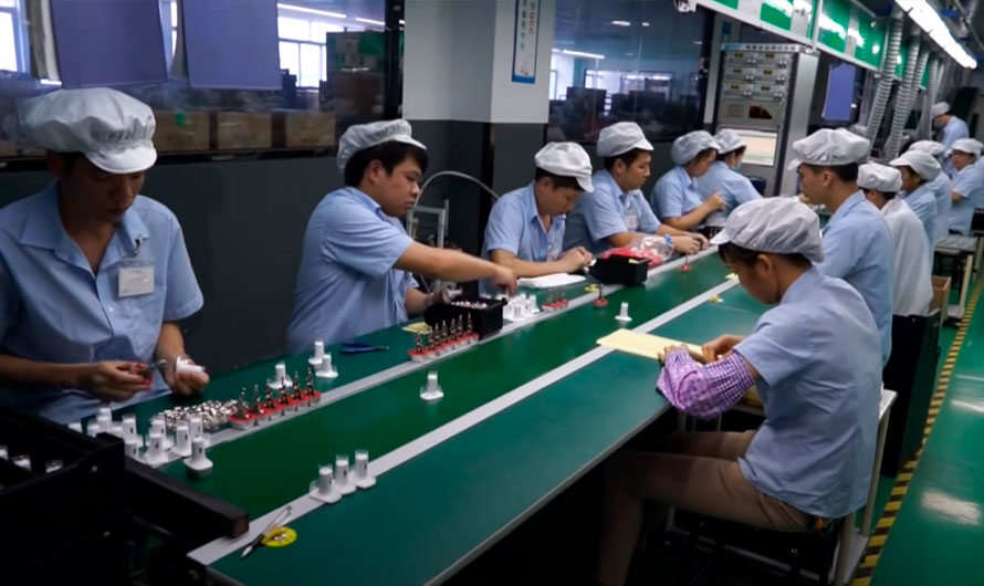 Как найти и выбрать прямого поставщика из Китая