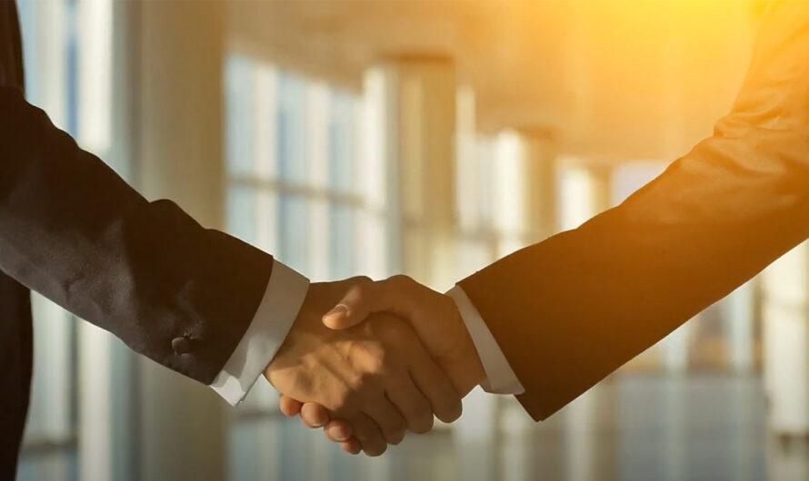 Бизнес с другом: 4 момента, которые нужно учесть