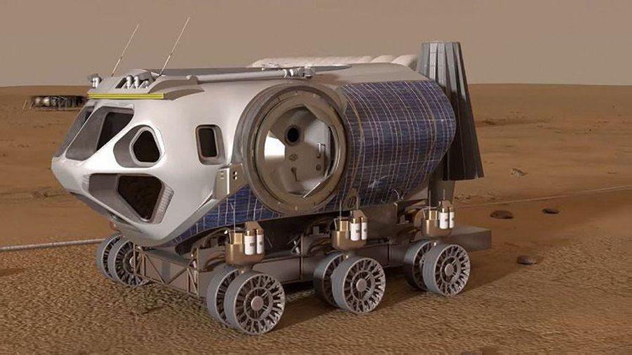 NASA планирует протестировать реактор на Луне уже в 2022 году