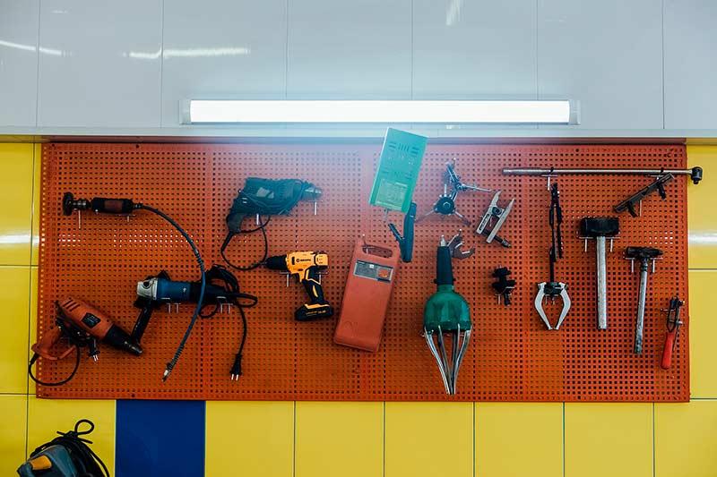 5s бережливое производство на рабочем месте: опыт сети автосервисов FIT Service