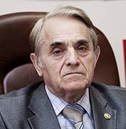 Виктор Добровольский, главный конструктор космического питания, ФГБУН  «ФИЦ питания, биотехнологии и безопасности пищи»
