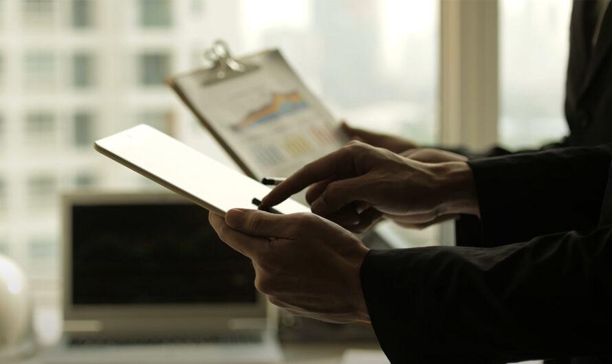 Отчёт о финансовых результатах компании: суть, как заполнить