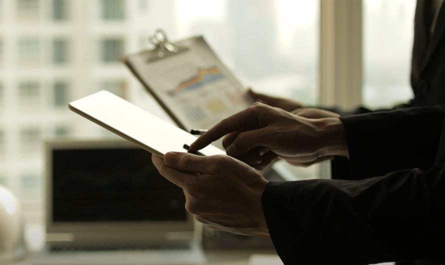 Отчёт о финансовых результатах компании