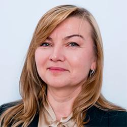 """Елена Хлевная, основатель EiLab, компании-разработчика цифровой платформы """"Работающий эмоциональный интеллект"""""""