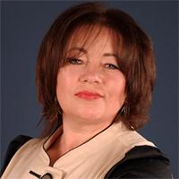 """Ирина Рубачева, эксперт ресторанного бизнеса и франчайзинга со стажем более 30 лет. Профессиональный ресторанный консультант-практик. Автор книги """"Почему закрываются рестораны"""""""