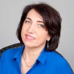 Лариса Андреева, налоговый менеджер европейского производственного холдинга