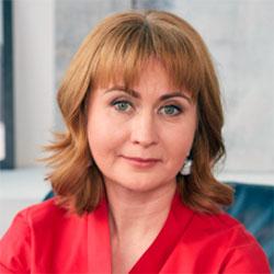 Наталья Венерова, генеральный директор Центра развития бизнеса и карьеры «Перспектива»