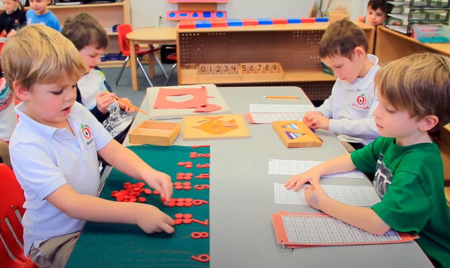 Частный детский сад как бизнес идея