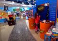 Бизнес-план открытия детского магазина