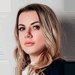"""Юлия Коричнева, основательница сети частных детских садов """"Я люблю Монтессори"""""""