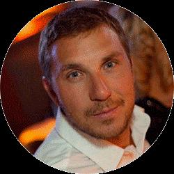 Роман Квиникадзе – соучредитель и гендиректор компании NappyClub