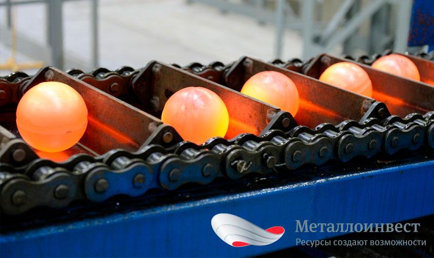 «Металлоинвест» построит в Курской области крупнейший в России завод ГБЖ